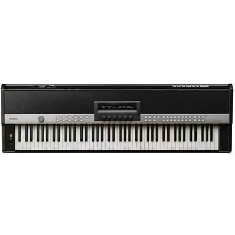 Keyboard Yamaha Cp yamaha cp1 stage piano review yamaha s flagship cp1 piano gets an upgrade