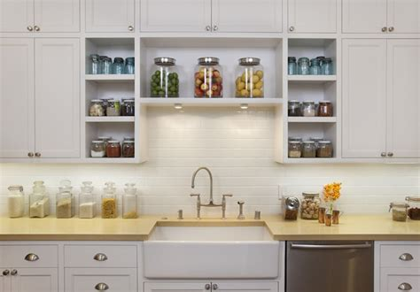 farmhouse kitchen backsplash white subway tile kitchen ifresh design