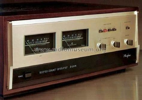Power Lifier Phase Lab stereo power lifier p 300x l mixer accuphase laborator