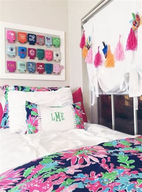 preppy bedrooms 8215 best dorm room trends images on pinterest college