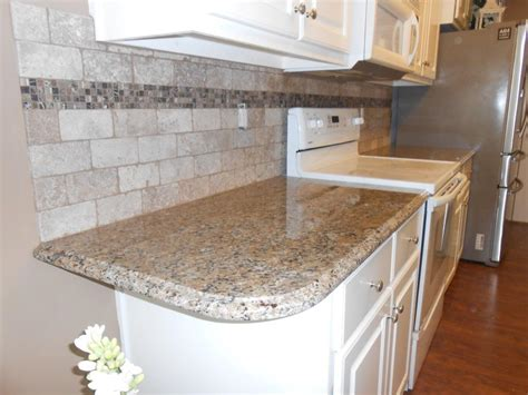 New Granite Countertops New Venetian Gold Granite Granite