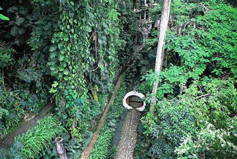 the world s strangest gardens 18 strange gardens