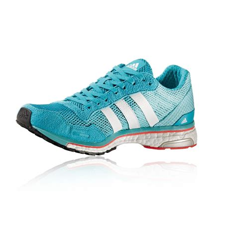 womens running shoes adidas adidas adizero adios s running shoes ss17 50