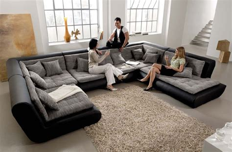 modern comfy couch mona modular sectional contemporary sectional sofas