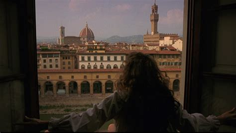 rooms with a view a film with a view atmospheric cinematography and subtext