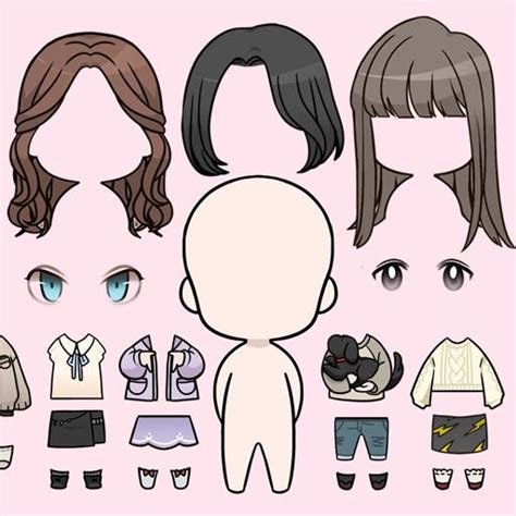 unnie doll  apk mod unlimited money  android