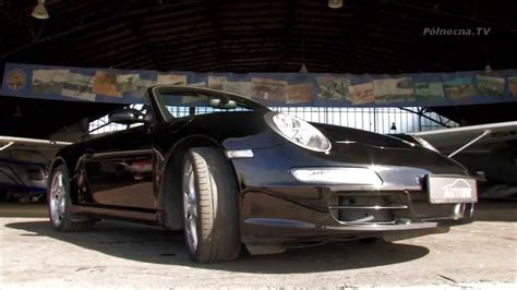 porsche californication porsche 911 californication test youtube