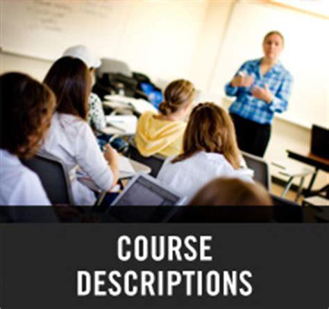 Http Www Bellevue Edu Degrees Academic Catalog Course Listing Mba by Undergraduate Programs