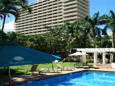 Wyndham Royal Garden At Waikiki by Tug Wyndham Vacation Resorts Royal Garden At Waikiki