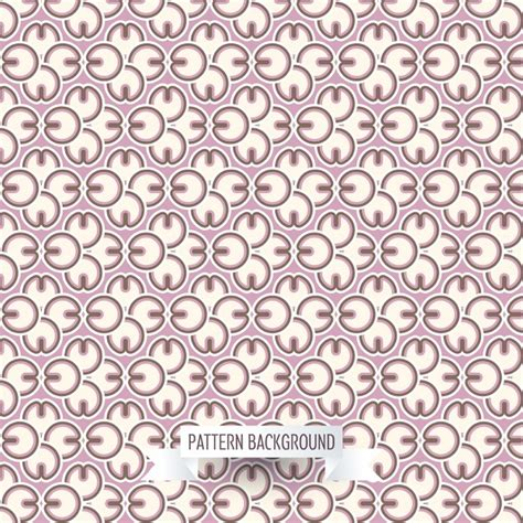elegant pattern ai elegant retro pattern vector free download