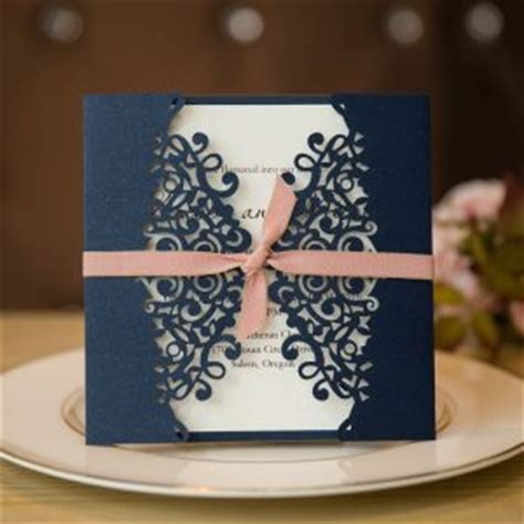 navy blue and green wedding invitations stunning navy blue wedding color combo ideas for 2017 trends stylish wedd