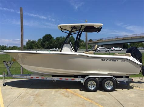 used key west boats for sale in new england 2018 key west 239 fs power new and used boats for sale