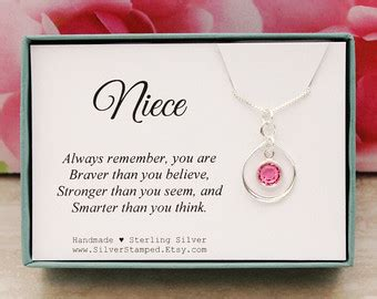 aunt necklace etsy