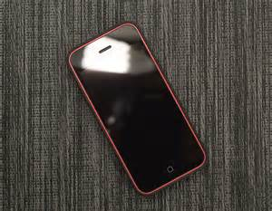 Blue Light Iphone The Iphone 5c Review