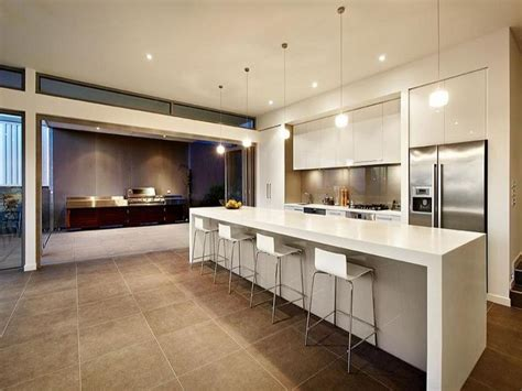 modern u shaped kitchen designs modern u shaped kitchen design using tiles kitchen photo