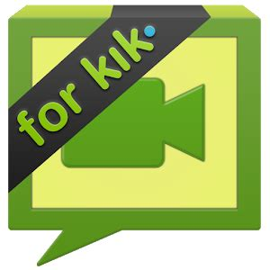 kik app free for android kik messenger for android free