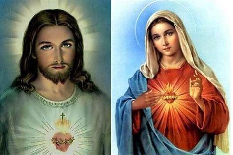 imagenes de jesus y maria juntos aura cristina real torres google