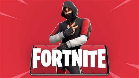 Samsung Galaxy S10 X Fortnite by Fortnite Samsung Galaxy S10 Come Riscattare La Skin Ikonik