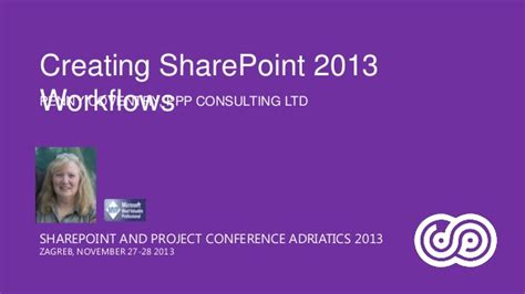 creating workflows creating sharepoint 2013 workflows