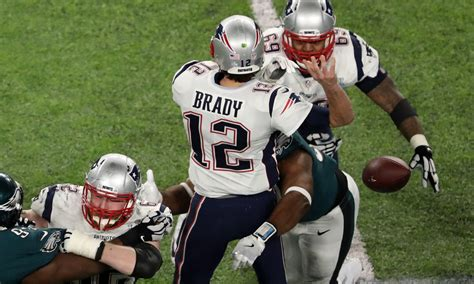 Fumble Meme - see the tom brady fumble that ruined the patriots super bowl comeback bid for the win