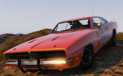 1969 Dodge Charger R/T [Add On / Replace   Tuning   HQ