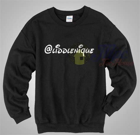 Selebgram T Shirt liddlenique selebgram unisex sweater mpcteehouse