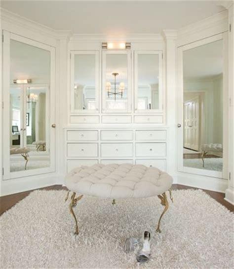 round dressing room ottoman ali schwarz design group stunning walk in closet with
