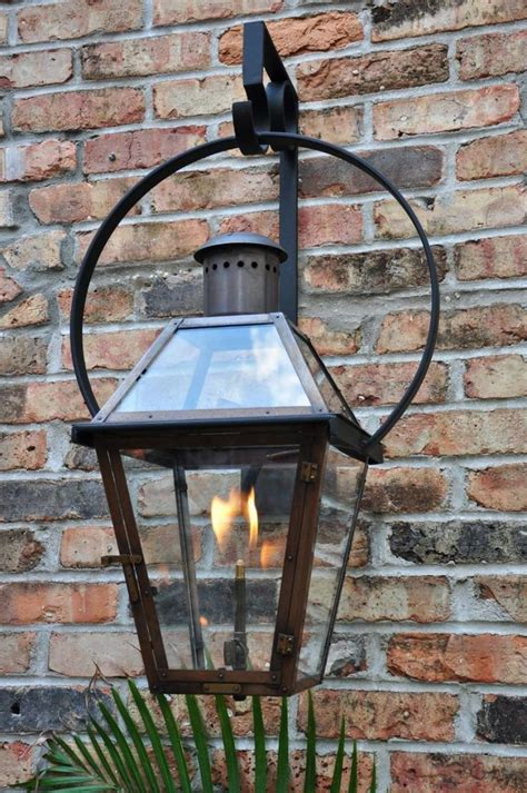 Gas Patio Lights 1000 Ideas About Gas Lanterns On Exterior Lighting Fixtures Outdoor Lantern Lights