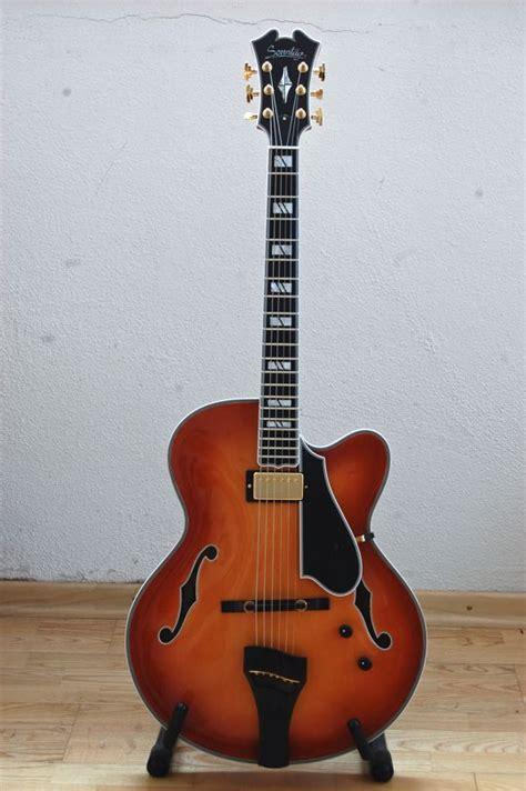 Gitarre Lackieren Schweiz by Jazz Gitarren News