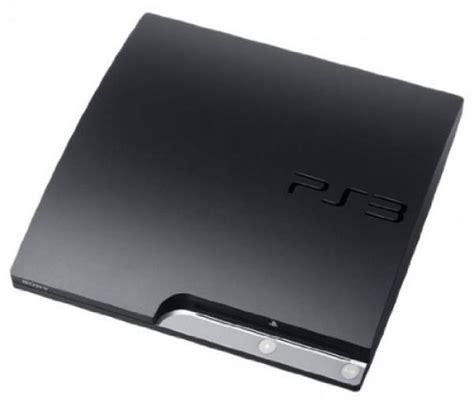 Ps3 Slim 160 Gb ps3 slim 160gb console consoles zavvi
