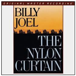 billy joel nylon curtain billy joel the nylon curtain ultradisc uhr stereo
