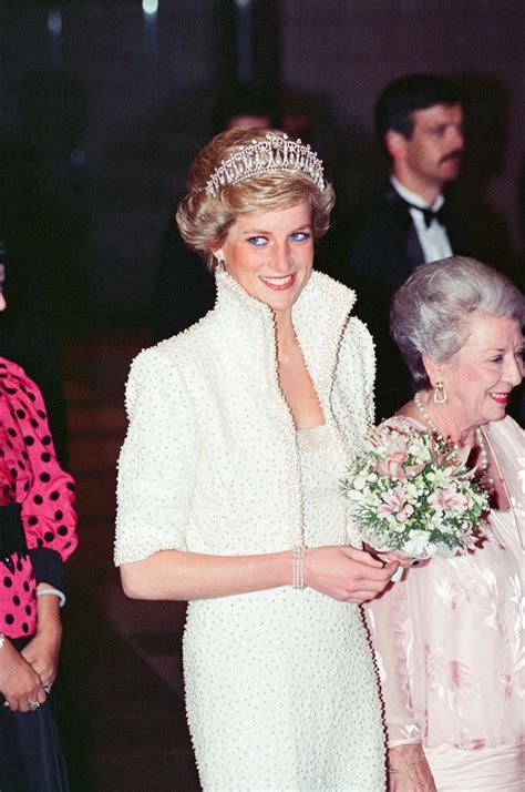 Diana 'wore racy underwear to lure Charles back from