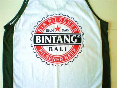 Bali 02 T Shirt Size M mens unisex bali bintang singlet tshirt green sizes xs s m l xl ebay
