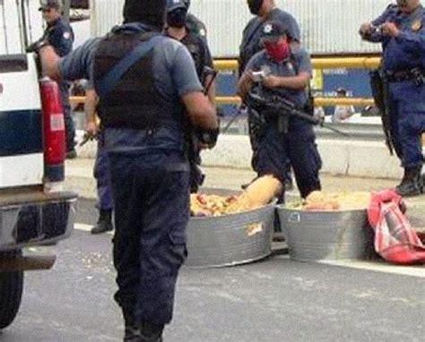 imagenes fuertes narcos encontraron narcos mexicanos descuartizados en ollas