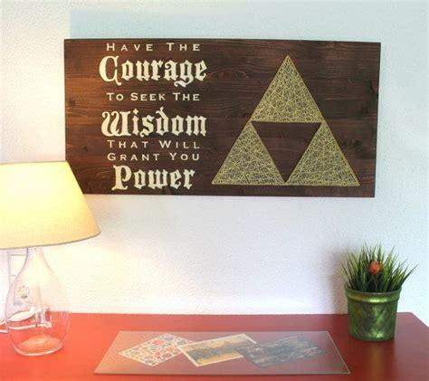 legend of zelda bedroom theme 1000 ideas about wall art decor on pinterest decorating