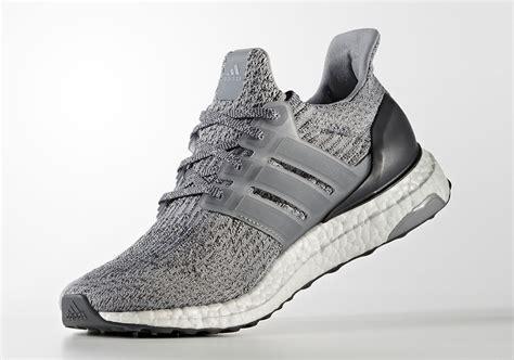 Sepatu Adidas Ultraboost Grey adidas ultra boost 3 0 mystery grey ba8849 sneaker bar detroit