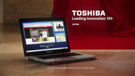 toshiba satellite p series tv commercial ispot tv