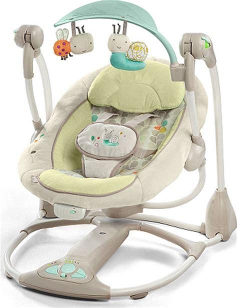 ingenuity convert me swing to seat ingenuity convertme swing seneca skroutz gr