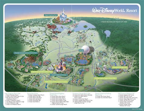 printable disney world maps printable map of disney world scrapsofme me