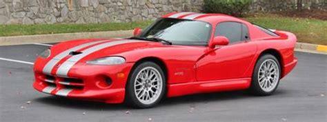 how does cars work 2000 dodge viper instrument cluster 2000 dodge viper for sale carsforsale com