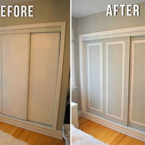 Ideas For Replacing Closet Doors Trend Make Wardrobe Sliding Doors Door Replace Closet Home Ideas Interior Design 1024 215 1024