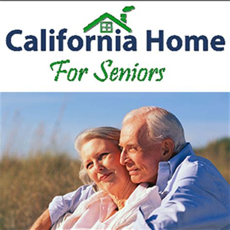 Search Help For Seniors California Home For Seniors Launches New Website To Help