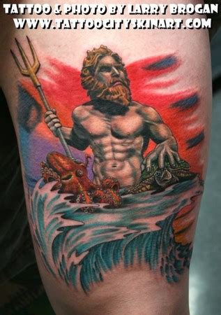 king neptune tattoo designs hamburger deern neptun tattoos bewertung designs