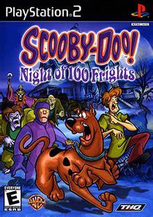 scooby doo unmasked wikipedia the free encyclopedia filmvz portal scooby doo night of 100 frights wikipedia