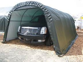 12x24x8 shelterlogic shelter portable garage carport