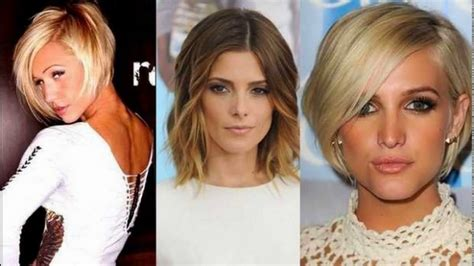 Different Kinds Of Hairstyles different kinds of haircuts hair highlights