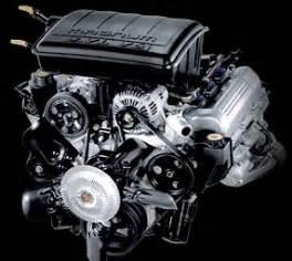 2004 dodge ram engine information
