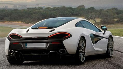 mercedes mclaren price 2017 2017 mclaren sports series youtube
