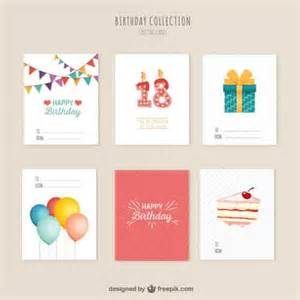 birthday card templates birthday card template 15 free editable files to