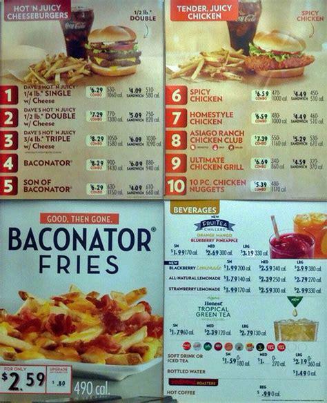and bucks menu wendy s menu menu for wendy s newtown bucks county